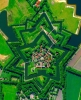 форт Буртанг, Холандия