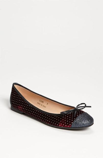 Ниски обувки пролет 2014