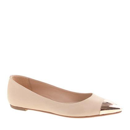 Модерни обувки пролет 2014