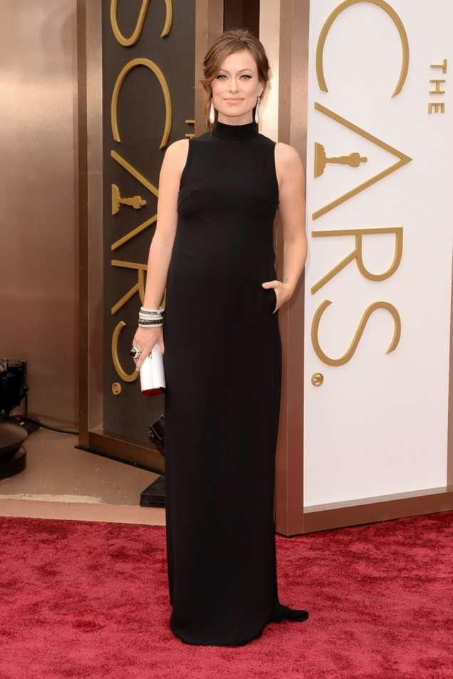 Оливия Уайлд Оскари 2014