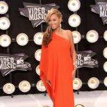 Бионсе на видео музикалните награди на Mtv