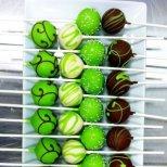 Бонбони на клечка