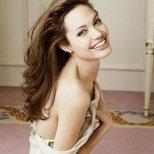 Анджелина Джоли е сред най-красивите жени на всички времена