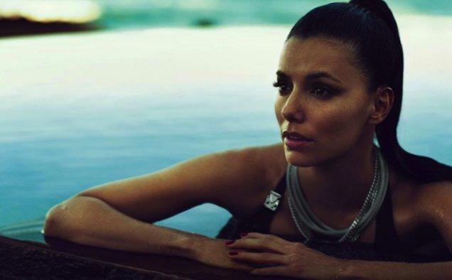 Ева Лонгория в реклама