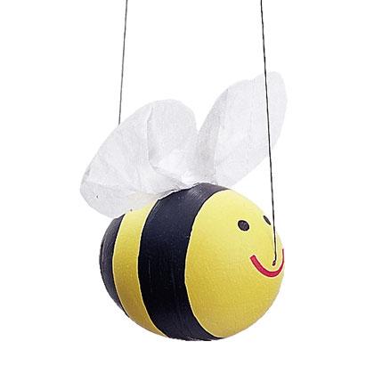 Великденско яйце пчела
