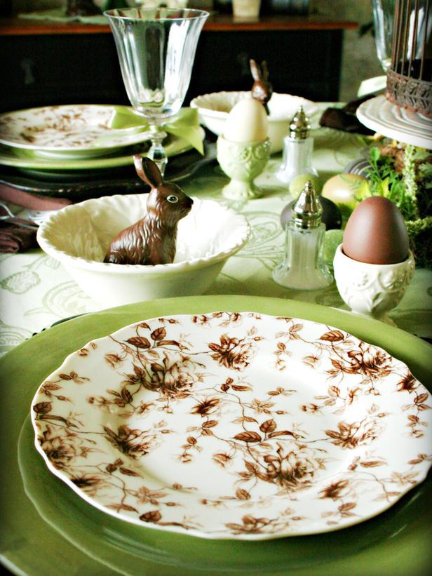 Страхотна маса за Великден