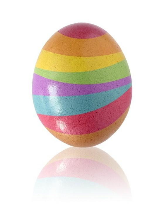 Корейско великденско яйце
