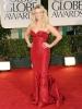 Рийз Уидърспуун в прелестна червена рокля Zac Posen