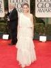 Аманда Пийт в нежна рокля Marc Jacobs