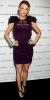 Блейк Лайвли в лилава рокля