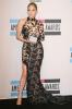 Дженифър Лопез на Американските музикални награди 2011