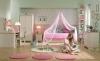Детска стая за момиче с приказна тема