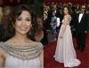 Дженифър Лопез в красива рокля на церемоня по връчване на Оскарите