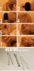 Как да си направим перфектен кок с чорап