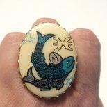 Голям пръстен риби