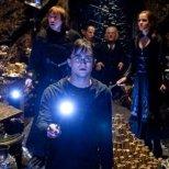 1. Хари Потър и даровете на смъртта 2ра част