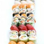 Сет страхотно суши