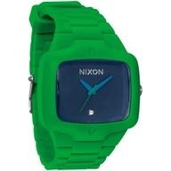 Зелен ръчен часовник Nixon