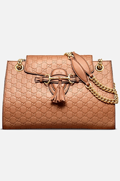 чанти на Gucci 2012