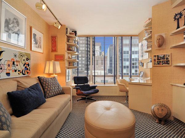 Достъпен лукс в пентхаус в Ню Йорк 5