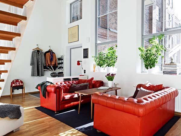 Кокетен апартамент с осезаема свежест 7