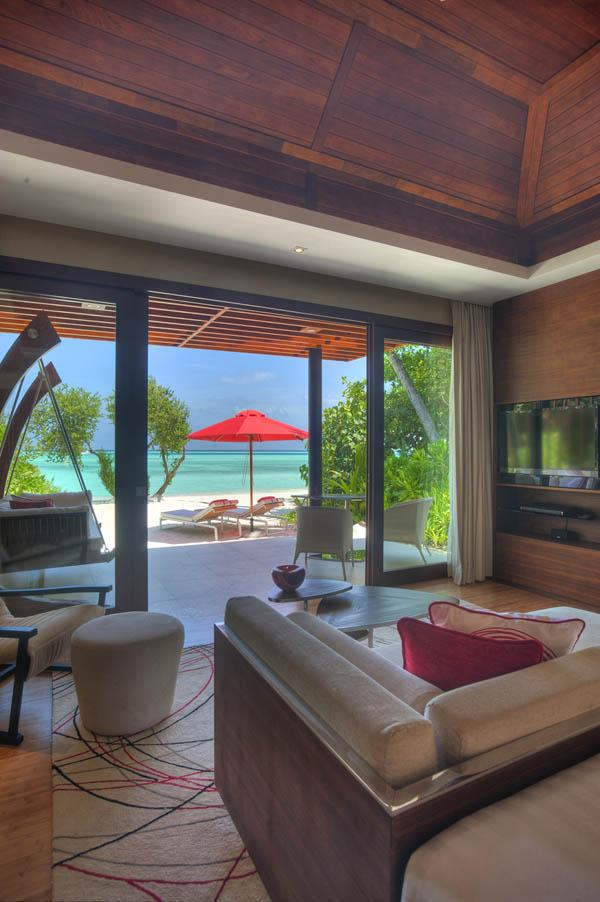 хотел Niyama на Малдивите 11