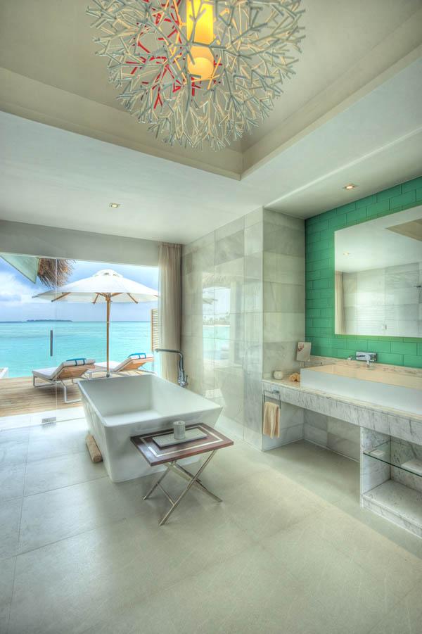 хотел Niyama на Малдивите 6