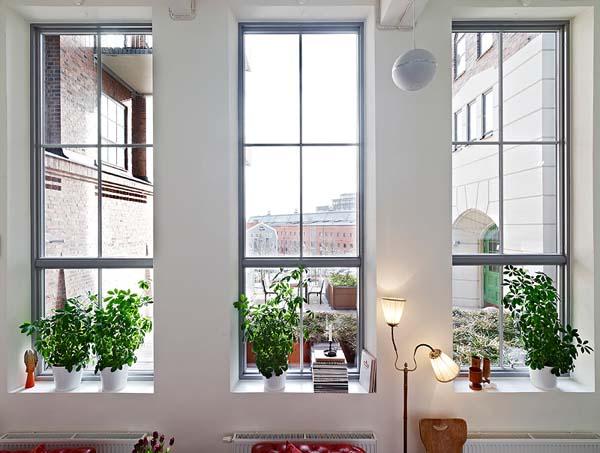 Кокетен апартамент с осезаема свежест 6