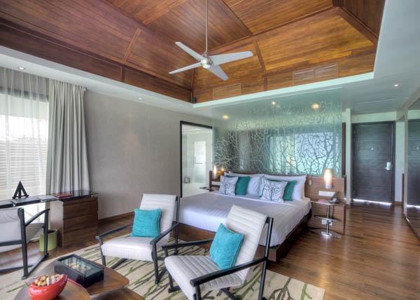 хотел Niyama на Малдивите 5