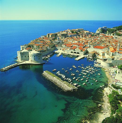 Брегър на Дубровник