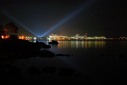 Нощният живот на Алтънкум