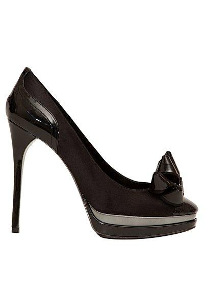 колекция обувки на Roberto Cavalli за 2012