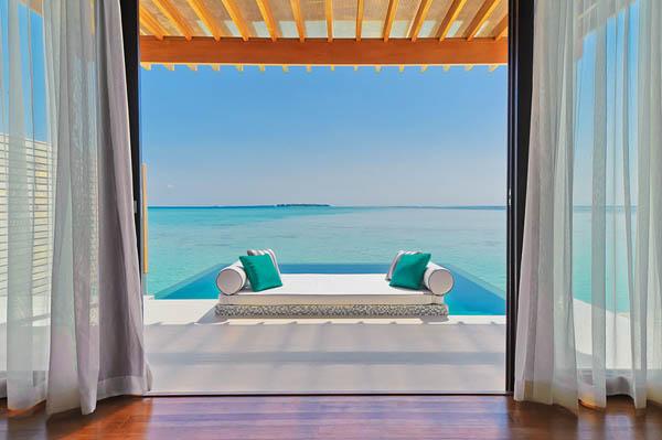 хотел Niyama на Малдивите 2