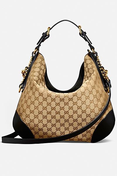 чанти на Gucci с логото