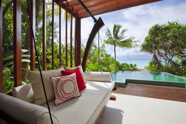 хотел Niyama на Малдивите 9