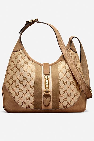 чанти на Gucci с лого