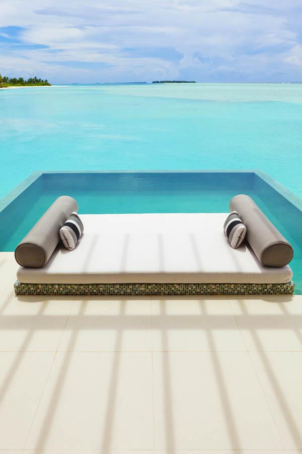 хотел Niyama на Малдивите 1