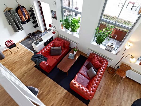 Кокетен апартамент с осезаема свежест 12