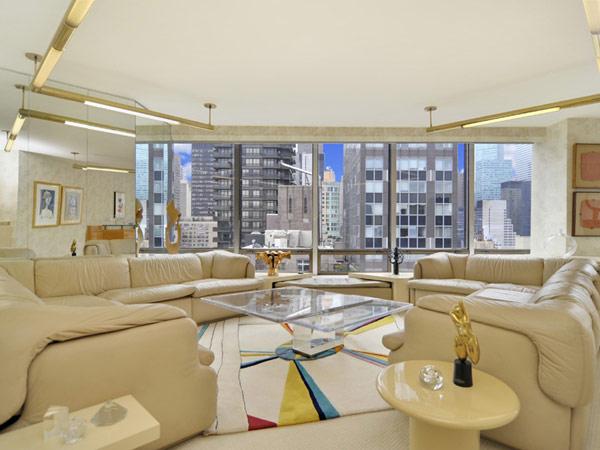 Достъпен лукс в пентхаус в Ню Йорк 2