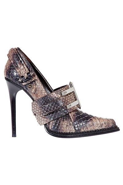зимни обувки на Roberto Cavalli