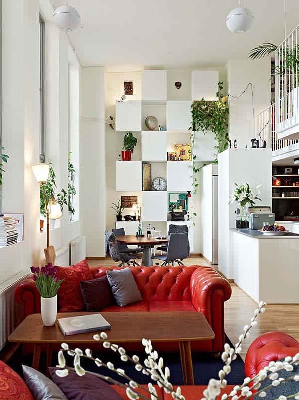 Кокетен апартамент с осезаема свежест 2