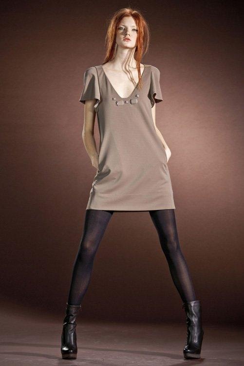рокли на Miss Sixty 2012
