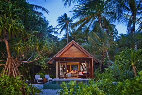 хотел Niyama на Малдивите 7