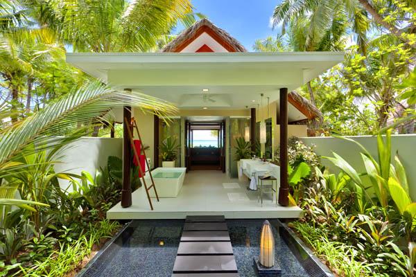 хотел Niyama на Малдивите 12