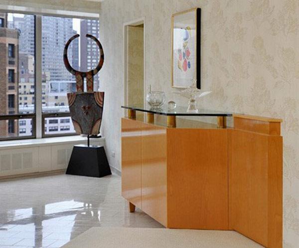 Достъпен лукс в пентхаус в Ню Йорк 8