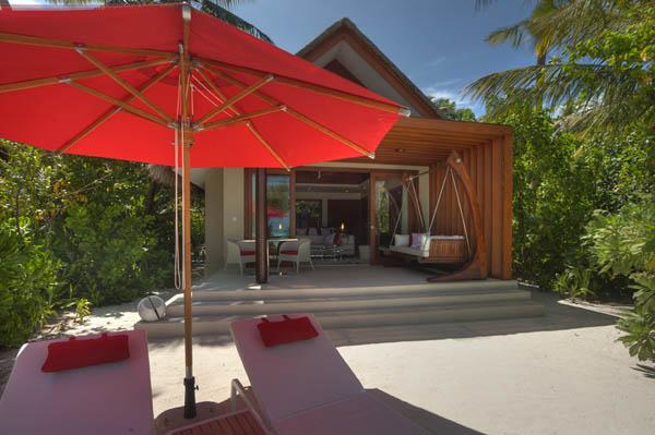 хотел Niyama на Малдивите 8