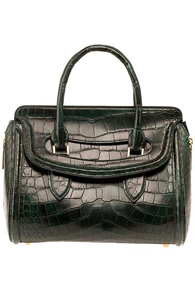 чантите на Alexander McQueen