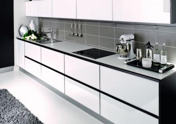 модерна кухня Diotti