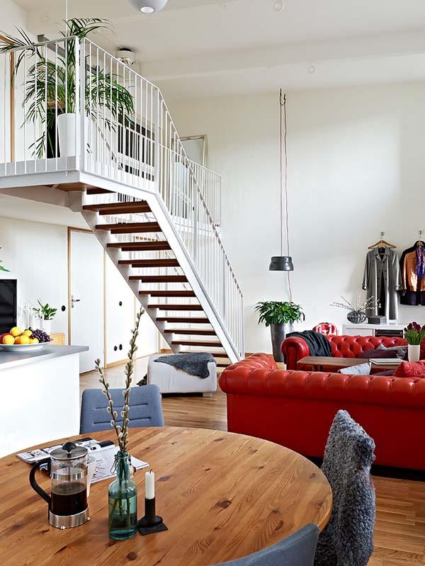 Кокетен апартамент с осезаема свежест 8