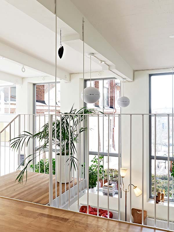 Кокетен апартамент с осезаема свежест 10